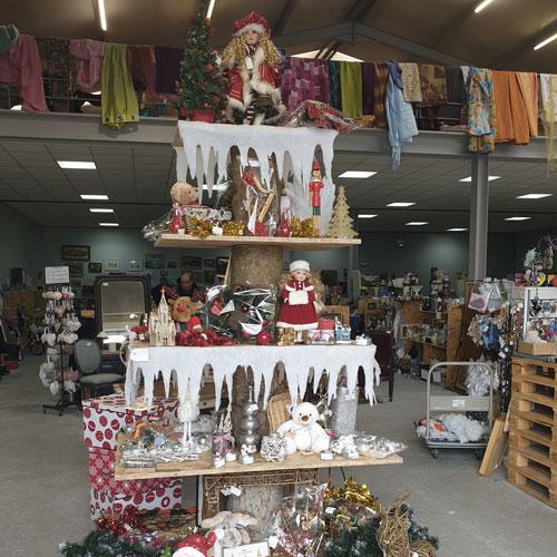 Vente articles décoration occasion à Amiens et Abbeville