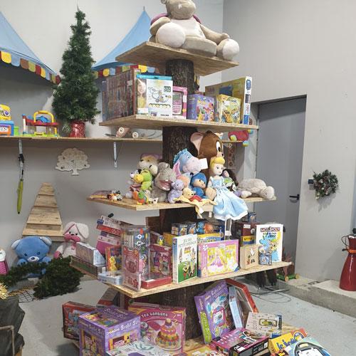 Vente jouets occasion à Amiens et Abbeville