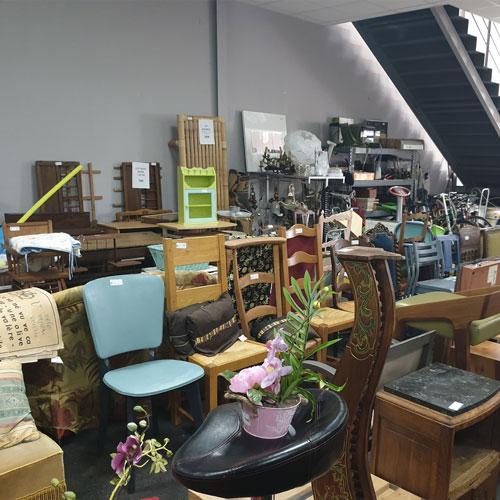 Vente mobilier occasion à Amiens et Abbeville